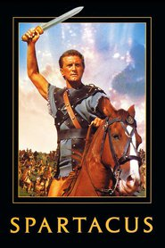Spartacus is the best movie in Laurence Olivier filmography.