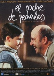 El coche de pedales is the best movie in Cesareo Estebanez filmography.