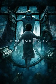 Imaginaerum is the best movie in Ilkka Villi filmography.