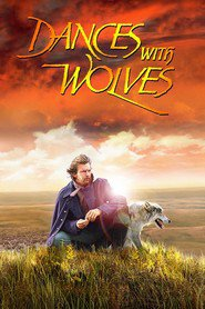 Dances with Wolves - movie with Graham Greene.