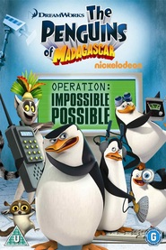 The Penguins of Madagascar - movie with Kevin Michael Richardson.