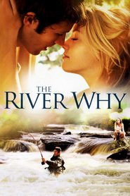 The River Why - movie with Amber Heard.