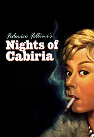 Le notti di Cabiria - movie with Franca Marzi.