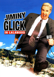 Jiminy Glick in Lalawood - movie with Martin Short.