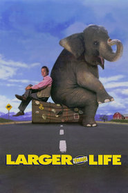Larger Than Life - movie with Matthew McConaughey.