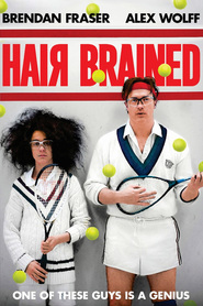 HairBrained is the best movie in Alex Wolff filmography.