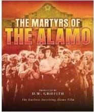 Martyrs of the Alamo - movie with Sam De Grasse.