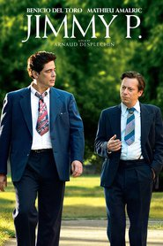 Jimmy P. - movie with Mathieu Amalric.