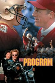 The Program is the best movie in Joey Lauren Adams filmography.