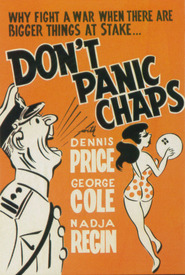 Don't Panic Chaps! - movie with Dennis Price.