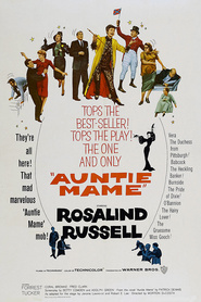 Auntie Mame is the best movie in Forrest Tucker filmography.