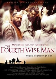 The Fourth Wise Man - movie with Alan Arkin.