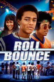 Roll Bounce - movie with Meagan Good.