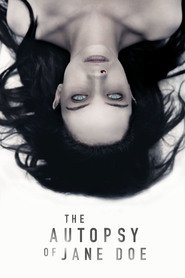 The Autopsy of Jane Doe - movie with Brian Cox.