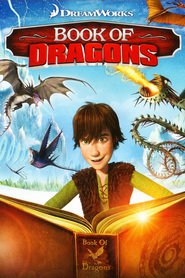 Book of Dragons is the best movie in Tress MacNeille filmography.