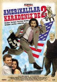 Amerikalilar Karadeniz'de 2 is the best movie in Metin Akpinar filmography.