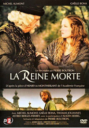 La reine morte is the best movie in Astrid Berges-Frisbey filmography.