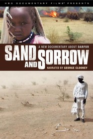 Sand and Sorrow - movie with George Clooney.