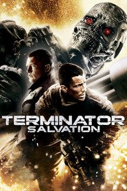 Terminator Salvation - movie with Sam Worthington.