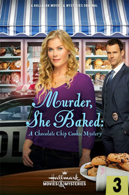 Murder, She Baked: A Chocolate Chip Cookie Mystery is the best movie in Lisa Durupt filmography.