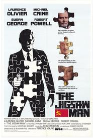The Jigsaw Man is the best movie in Michael Caine filmography.