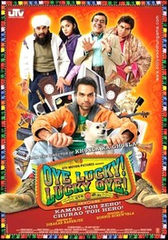 Oye Lucky! Lucky Oye! is the best movie in Richa Chadda filmography.