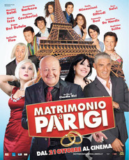 Matrimonio a Parigi - movie with Massimo Boldi.