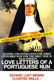 Die Liebesbriefe einer portugiesischen Nonne is the best movie in Vitor Mendes filmography.