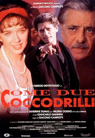Come due coccodrilli - movie with Giancarlo Giannini.