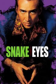 Film Snake Eyes.