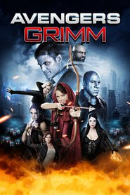 Avengers Grimm is the best movie in Lou Ferrigno filmography.