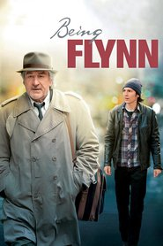 Being Flynn - movie with Victor Rasuk.