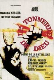 Le tonnerre de Dieu - movie with Daniel Ceccaldi.
