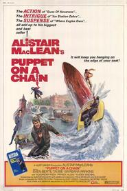 Puppet on a Chain is the best movie in Vladek Sheybal filmography.