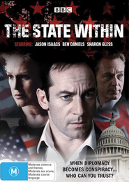 The State Within - movie with Jason Isaacs.