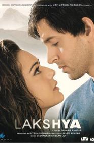 Lakshya is the best movie in Hrithik Roshan filmography.