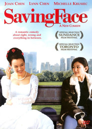 Saving Face is the best movie in Ato Essandoh filmography.
