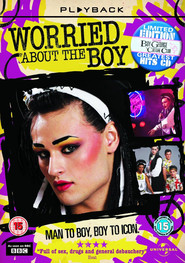 Worried About the Boy is the best movie in Mark Gatiss filmography.