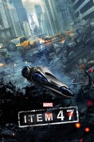 Marvel One-Shot: Item 47 - movie with Lizzy Caplan.