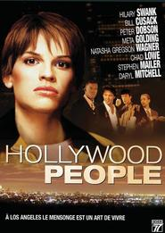 Quiet Days in Hollywood - movie with Hilary Swank.