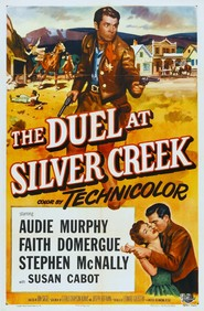 The Duel at Silver Creek - movie with Walter Sande.