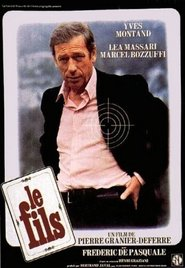 Le fils - movie with Yves Montand.