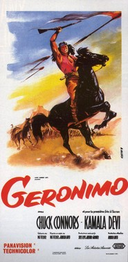 Geronimo is the best movie in Ross Martin filmography.