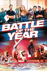 Battle of the Year is the best movie in Luis Rosado filmography.