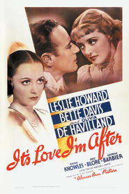 It's Love I'm After - movie with Eric Blore.