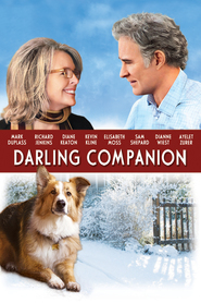 Darling Companion - movie with Ayelet Zurer.