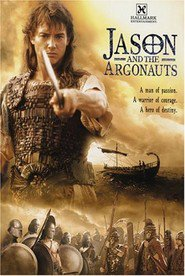 Jason and the Argonauts - movie with Derek Jacobi.