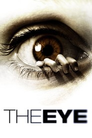 The Eye - movie with Chloe Grace Moretz.