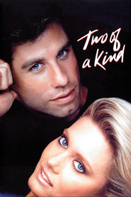 Two of a Kind - movie with John Travolta.