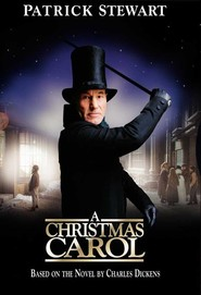 A Christmas Carol - movie with Dominic West.